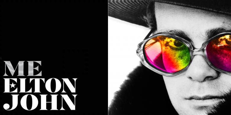 1 - Elton John - carousel