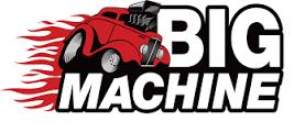 Big Machine Logo