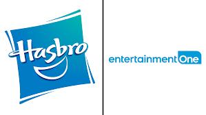 Entertainment One - Hasbro