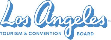 Los Angeles Tourism Logo