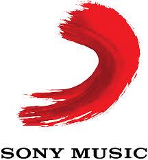 SONY Music - Latin logo