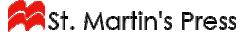 St. Martin's press logo